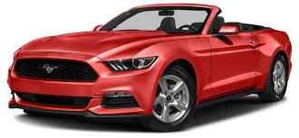 how much is a 2015 ford mustang 2015 ford mustang v6 2dr convertible pricing and options