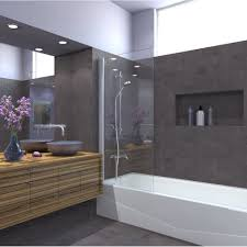 bathtub shower screen tubethevote