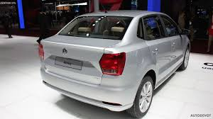 volkswagen ameo volkswagen ameo bookings to start from may 12 autodevot