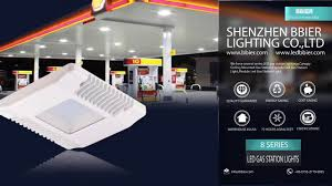 led gas station light 8 series led gas station canopy lights for 2016 led light for gas