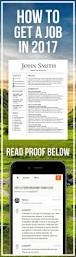 Best Resume Font Word by Best 25 Job Resume Template Ideas On Pinterest Resume Cv