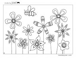 flowering coloring pages flowers coloring pages pdf archives best coloring page