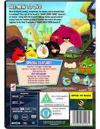 angry birds toons season volume dvd amazon uk