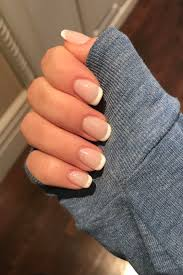 12 stunning manicure ideas for short nails 2017 short gel nail