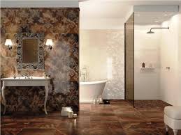 Small Bathroom Flooring Ideas by Easy Small Bathroom Floor Tile Ideas