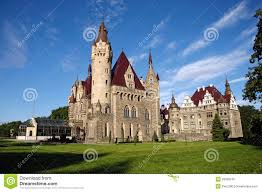 old castle royalty free stock image image 23330106
