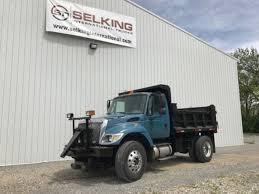 international dump trucks in indiana for sale used trucks on