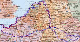 Deutschland Und Frankreich Karte by Belgien Frankreich Karte My Blog