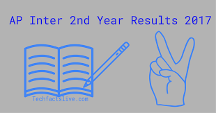 bieap ap intermediate 2nd year results 2017 released check bieap