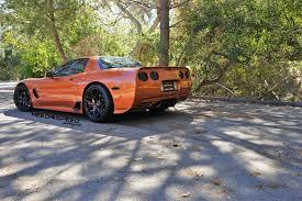 c5 corvette black corvette c5 z06 with gloss black mrr fs01 flow forged wheels