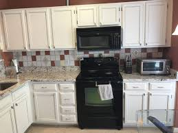 used kitchen cabinets nc kitchen cabinets painted dove white with pewter glaze in the