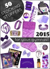 stuffers gymnastics gifts updated gymnastics