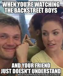 Boys Meme - memes graphics what happens on the backstreet