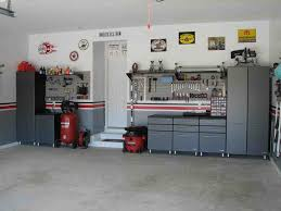 awesome garage models interior with garage design 1024x768