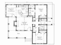 simple floor plans a simple three bedroom house plan awesome simple small house floor