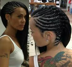 19 best braids for thin edges images on pinterest braided