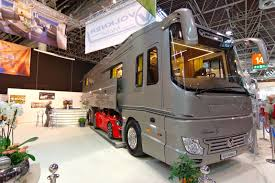 volkner the most expensive at caravan salon motorhome full time