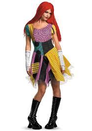 harley quinn costume spirit halloween sally halloween costume plus size