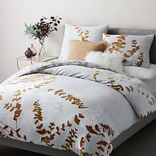 silk u0026 sateen bedding west elm