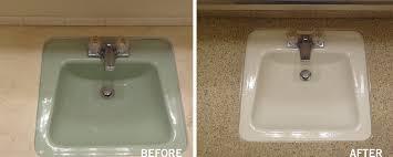 South Florida Bathtub  Kitchen Refinishing Experts Artistic - Kitchen sink refinishing