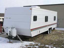 surplus travel trailers government auctions blog