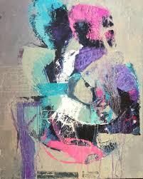 oilpaintoncanvas art painter artist sanat abstract yagliboya