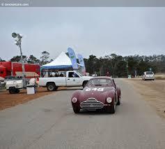 Alfa Romeo 6c Price 1948 Alfa Romeo 6c 2500 At The Pebble Beach Concours D U0027elegance