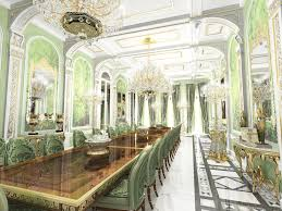 uk blampied and partners kensington palace refurbishment by