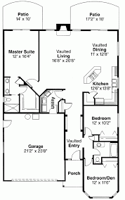 3 bedroom floor plan with dimensions bath house plans single story
