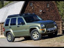 green jeep liberty renegade jeep cherokee renegade 2003 pictures information u0026 specs