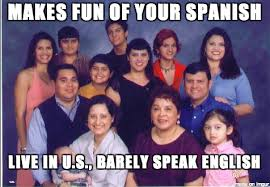 Latino Memes - as a latino born in the states this always drove me crazy growing up