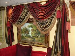 arabic style luxury curtains and drapes curtains pinterest