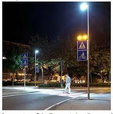 consip illuminazione pubblica al via la riqualificazione dell illuminazione pubblica novemila