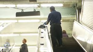 california metro janitor who made 250k caught not working daily