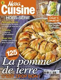abonnement magazine maxi cuisine maxi cuisine hors série n 18 abobauer com