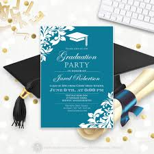 graduation invitation template themes graduation party invitation templates 2015 with