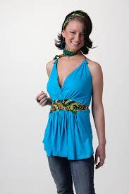cotton tube dress or skirt onemama