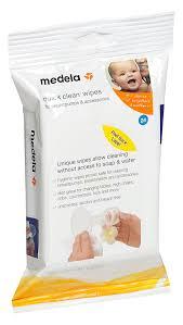 amazon com medela quick clean breast pump and accessory wipes