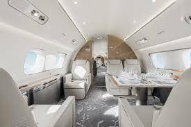 Interior Designer Company Jay Beever Vp Of Interior Design At Embraer Executive Jets Talks