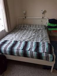 morgedal foam mattress ikea mattress