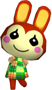 Halloween Animal Crossing by Bunnie Animal Crossing Wiki Fandom Powered By Wikia
