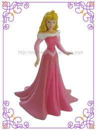classical cartoon figure princess aurora princess aurora plastic