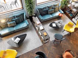 5 Online Interior Design Services by 5 Standout Hotels In Europe And Asia