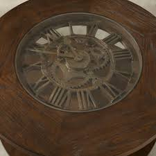 Clock Coffee Table Design Of Clock Coffee Table Clock World Coffee Table Set Glass