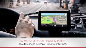 sygic apk download free gps navigation for android iphone