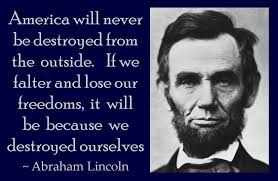 president lincoln s plan of doing away with rothschild s federal
