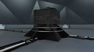 simulation room 3d model vr simulation room cgtrader