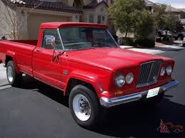 jeep gladiator 1975 by request a continuation of pickup trucks today 1966 thru