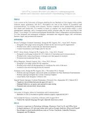 Linkedin Resume Builder Classic Resume Template