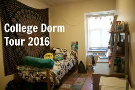 College Dorm Tv College Dorm Tour 2016 University Of Michigan Youtube